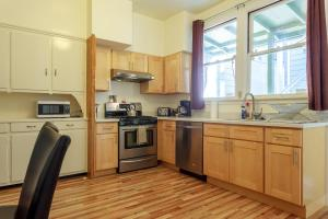 Ultra Clean Apt in Center of North Beach / Fisherman's Wharf, Appartamenti  San Francisco - big - 10