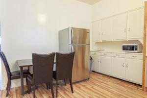 Ultra Clean Apt in Center of North Beach / Fisherman's Wharf, Appartamenti  San Francisco - big - 7
