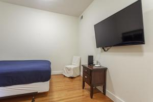 Ultra Clean Apt in Center of North Beach / Fisherman's Wharf, Apartmanok  San Francisco - big - 5