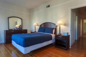 Ultra Clean Apt in Center of North Beach / Fisherman's Wharf, Appartamenti  San Francisco - big - 12
