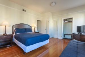 Ultra Clean Apt in Center of North Beach / Fisherman's Wharf, Appartamenti  San Francisco - big - 11