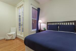 Ultra Clean Apt in Center of North Beach / Fisherman's Wharf, Appartamenti  San Francisco - big - 3