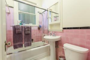 Ultra Clean Apt in Center of North Beach / Fisherman's Wharf, Appartamenti  San Francisco - big - 2