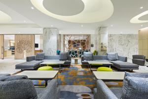 Homewood Suites by Hilton Sarasota-Lakewood Ranch, Szállodák  Sarasota - big - 30