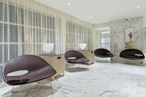 Homewood Suites by Hilton Sarasota-Lakewood Ranch, Szállodák  Sarasota - big - 26