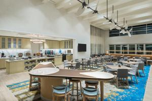 Homewood Suites by Hilton Sarasota-Lakewood Ranch, Szállodák  Sarasota - big - 47