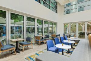 Homewood Suites by Hilton Sarasota-Lakewood Ranch, Szállodák  Sarasota - big - 45