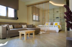 Laura Suites, Apartmány  Zakynthos Town - big - 8