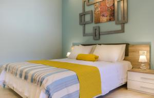 Laura Suites, Apartmány  Zakynthos Town - big - 7
