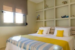 Laura Suites, Apartmány  Zakynthos Town - big - 6
