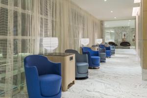 Homewood Suites by Hilton Sarasota-Lakewood Ranch, Szállodák  Sarasota - big - 25