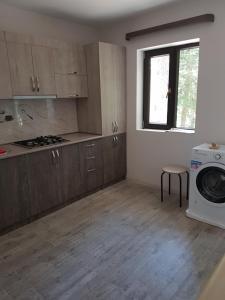 котедж, Guest houses  Bakuriani - big - 10