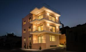 Laura Suites, Apartmány  Zakynthos Town - big - 5