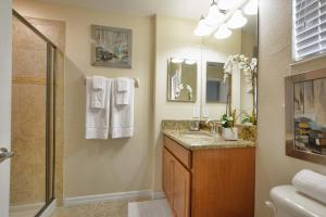 Five Bedrooms TownHome with Pool 4849, Nyaralók  Kissimmee - big - 43