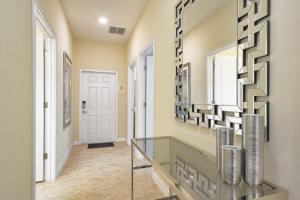 Five Bedrooms TownHome with Pool 4849, Nyaralók  Kissimmee - big - 21
