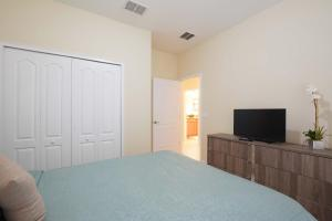 Five Bedrooms TownHome with Pool 4849, Nyaralók  Kissimmee - big - 18