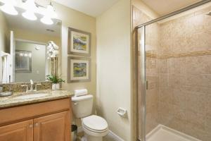Five Bedrooms TownHome with Pool 4849, Nyaralók  Kissimmee - big - 13