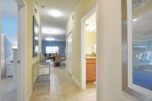 Five Bedrooms TownHome with Pool 4849, Nyaralók  Kissimmee - big - 10