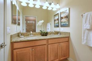 Five Bedrooms TownHome with Pool 4849, Nyaralók  Kissimmee - big - 25