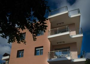 Laura Suites, Apartmány  Zakynthos Town - big - 3