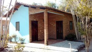 Armonia Lagoa Paraiso, Penziony  Jijoca de Jericoacoara - big - 26
