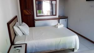 Pousada Camburi, Guest houses  Morro de São Paulo - big - 23