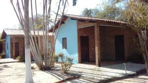 Armonia Lagoa Paraiso, Guest houses  Jijoca de Jericoacoara - big - 27