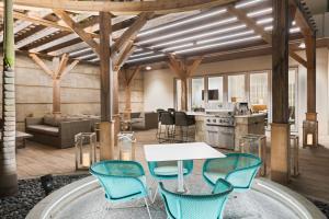 Homewood Suites by Hilton Sarasota-Lakewood Ranch, Szállodák  Sarasota - big - 35