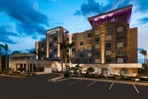 Homewood Suites by Hilton Sarasota-Lakewood Ranch, Szállodák  Sarasota - big - 19