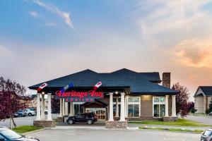 Heritage Inn & Suites Brooks