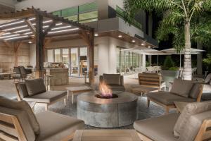 Homewood Suites by Hilton Sarasota-Lakewood Ranch, Szállodák  Sarasota - big - 36