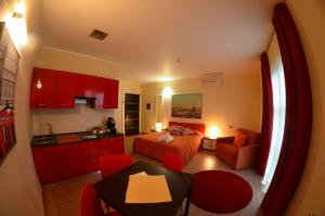 Easy Space, Aparthotels  Bientina - big - 3