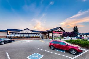 Heritage Inn Hotel & Convention Centre Brooks