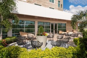 Homewood Suites by Hilton Sarasota-Lakewood Ranch, Szállodák  Sarasota - big - 23