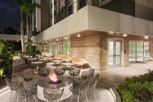 Homewood Suites by Hilton Sarasota-Lakewood Ranch, Szállodák  Sarasota - big - 20