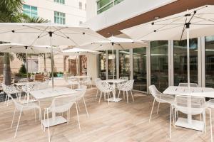 Homewood Suites by Hilton Sarasota-Lakewood Ranch, Szállodák  Sarasota - big - 39
