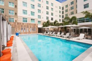 Homewood Suites by Hilton Sarasota-Lakewood Ranch, Szállodák  Sarasota - big - 37