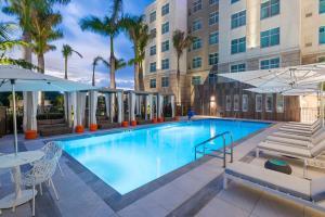 Homewood Suites by Hilton Sarasota-Lakewood Ranch, Szállodák  Sarasota - big - 38