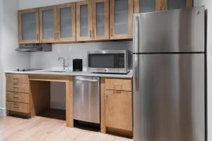 Homewood Suites by Hilton Sarasota-Lakewood Ranch, Szállodák  Sarasota - big - 10