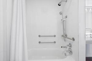 Homewood Suites by Hilton Sarasota-Lakewood Ranch, Szállodák  Sarasota - big - 9