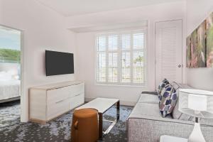 Homewood Suites by Hilton Sarasota-Lakewood Ranch, Szállodák  Sarasota - big - 8