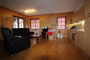 Haus Falkert 360°, Apartmány  Patergassen - big - 53