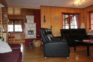 Haus Falkert 360°, Apartmány  Patergassen - big - 55