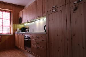 Haus Falkert 360°, Apartmány  Patergassen - big - 57