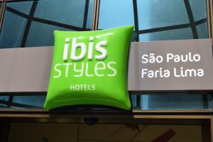 Ibis Styles Sao Paulo Faria Lima, Hotely  Sao Paulo - big - 16