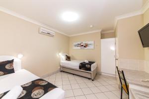 Villa Capri Motel, Motels  Rockhampton - big - 9