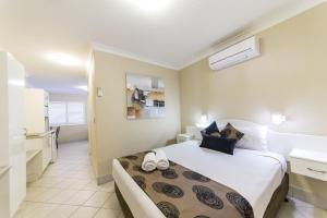 Villa Capri Motel, Motels  Rockhampton - big - 8