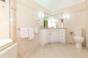 Villa Capri Motel, Motels  Rockhampton - big - 4