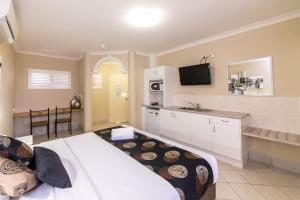 Villa Capri Motel, Motels  Rockhampton - big - 16
