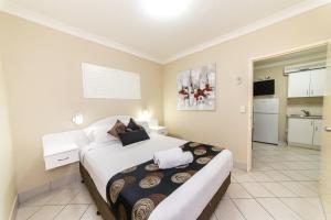 Villa Capri Motel, Motels  Rockhampton - big - 10